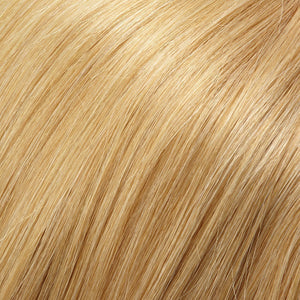 Courage Swiss Lace Front Wig by Jon Renau (Exclusive) HONEY BLONDE & CHAMPAGNE BLONDE BLEND (24B22RN)