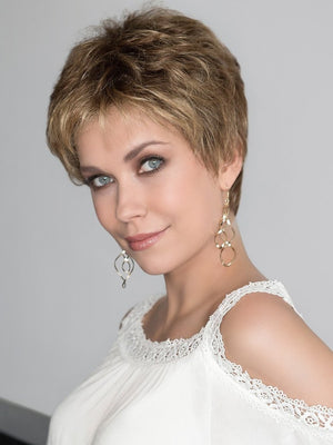 Ellen Wille Wigs | Air Wig by Ellen Wille