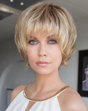 Bloom Wig by Ellen Wille