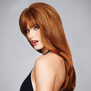 Human Hair Bang by Raquel Welch