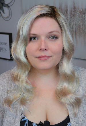 Layla Wig by Rene Of Paris | Lace Front