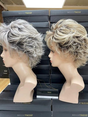 Intensity Wig by BelleTress | Heat Friendly Synthetic