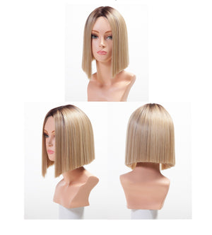 Joe Wig by BelleTress | Heat Friendly Synthetic