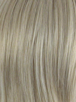 Envy Wigs | LIGHT BLONDE | 2 toned blend of Creamy Blonde with Champagne highlights
