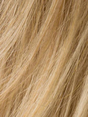 Ellen Wille Wigs | LIGHT CARAMEL MIX | Light Golden Blonde, Butterscotch Blonde, and Medium Honey Blonde blend