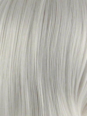 Envy Wigs | 60 LIGHT GREY | Pure White Grey