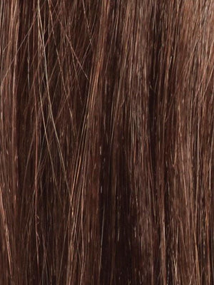 Rene of Paris Wigs | MEDIUM BROWN | Medium Golden Brown