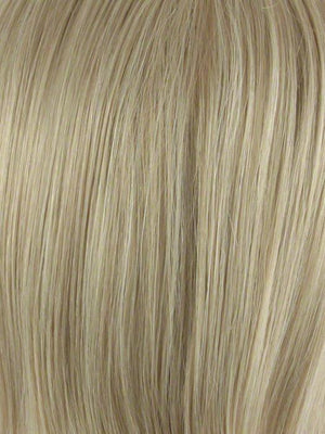 Envy Wigs | MEDIUM BLONDE | Soft Golden Blonde with Champagne Blonde highlights