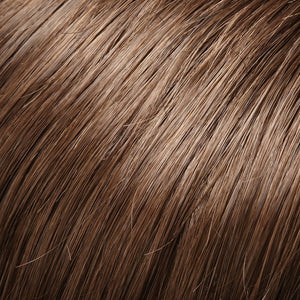 Jon Renau Wigs - Color MEDIUM BROWN (8)