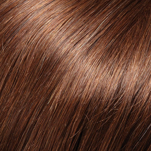 Jon Renau Wigs | MEDIUM BROWN (8RN)