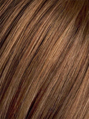 Ellen Wille Wigs | MOCCA-MIX Medium Brown Light Brown and Light Auburn blend