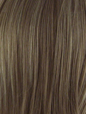 Envy Wigs | MOCHA FROST | Light Brown blended with Golden Blonde