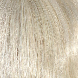 BelleTress Wigs | Marshmallow Blonde | 101/102/103/60A | A blend of platinum, pure and satin blonde with marshmallow blonde highlights