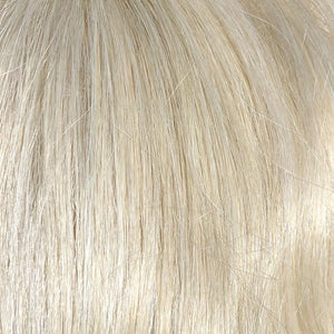Belle Tress Wigs | Marshmallow Blonde | 101/102/103/60A | A blend of platinum, pure and satin blonde with marshmallow blonde highlights