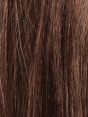Amore Wigs | Medium Brown