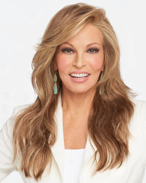 Miles of Style Wig by Raquel Welch
