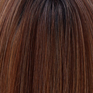 BelleTress Wigs | Mocha with Cream