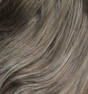 Godiva's Secret Wigs | Frosted Taupe