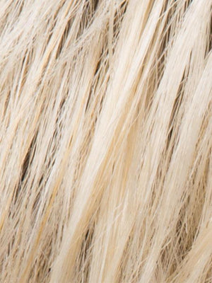 PASTEL BLONDE ROOTED | Pearl Platinum Dark Ash Blonde and Medium Honey Blonde mix with Dark Roots