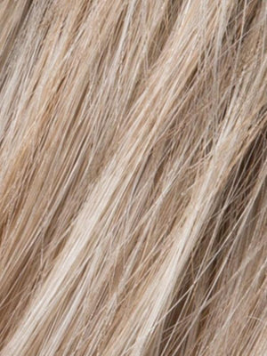 PEARL BLONDE ROOTED | Pearl Platinum Dark Ash Blonde and Medium Honey Blonde mix