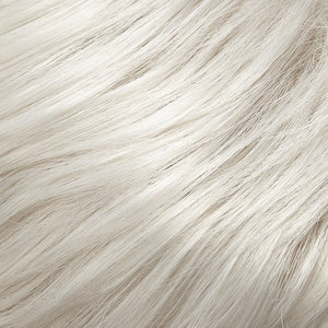 Jon Renau Wigs | 60 WINTER SUN | Pure White