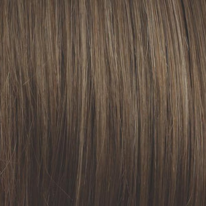 Rene of Paris Wigs | 12R - Pecan (Light Brown) - Blended of Med Brown and Light Brown