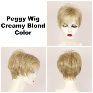 Godiva's Secret Wigs | Creamy Blond
