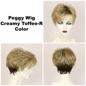 Godiva's Secret Wigs | Creamy Toffee R