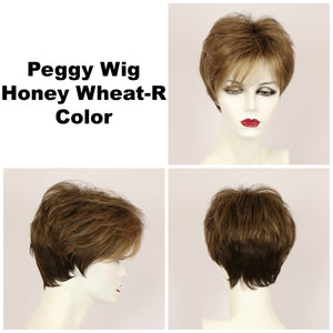 Godiva's Secret Wigs | Honey Wheat R