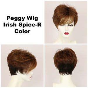 Godiva's Secret Wigs | Irish Spice R