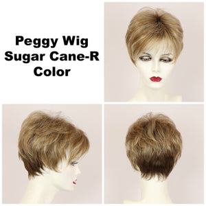 Godiva's Secret Wigs | Sugar Cane R