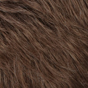 Estetica Wigs | R10/14 | Medium Ash Brown Blended With Dark Blonde