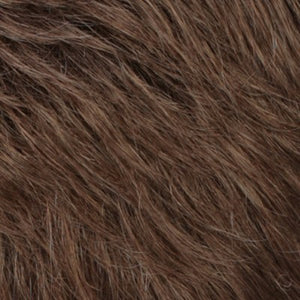 Estetica Wigs | R10/14 | Medium Ash Brown Blended With Dark Blond