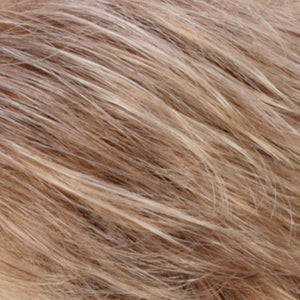 Estetica Wigs | R10/24/80 | Medium Ash Brown w/ Pale Golden Blonde and Palest Blonde Highlights