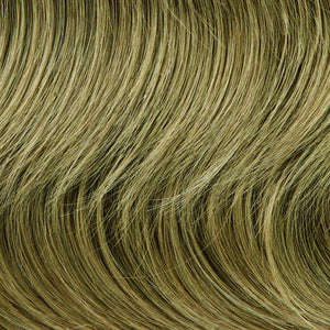 Raquel Welch Wigs | R1020 BUTTERED WALNUT | Medium Brown with Subtle Neutral Blonde Highlights