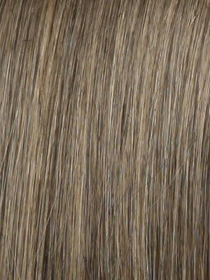 R13F25 PRALINE FOIL Lightest Brown with Gold Blonde Highlights Around the Face