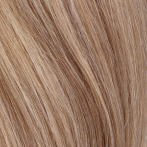 Estetica Wigs | R14/26H | Dark Blonde w/Golden Blonde Highlights