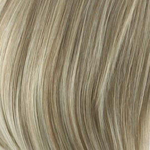 Raquel Welch Wigs | R14/88H GOLDEN WHEAT | Dark Blonde Evenly Blended with Pale Blonde Highlights