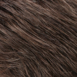 Estetica Wigs | R14/8H | Golden Brown with Dark Blonde Highlights on Top