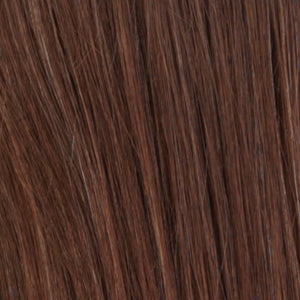 Estetica Wigs | R14/8H | Golden Brown w/Dark Blonde Highlights on Top