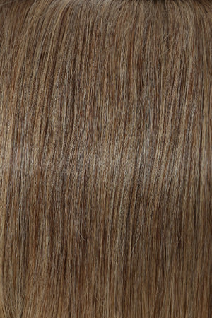 Raquel Welch Wigs | R1416T BUTTERED TOAST | Dark Ash Blonde with Golden Blonde Tips