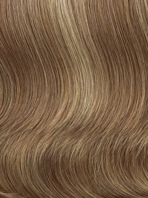 Hairdo Wigs - Color R14 25 HONEY GINGER (Dark Blonde Evenly Blended with Ginger Blonde)