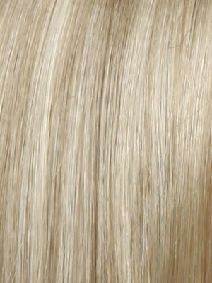R14 88H GOLDEN WHEAT Dark Blonde Evenly Blended with Pale Blonde Highlights
