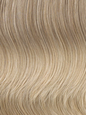 Hairdo - Color R14 88H GOLDEN WHEAT (Medium blonde streaked with pale gold highlights)
