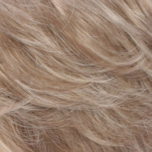 Estetica Wigs | R18/22T | Ash Blonde Tipped with Light Ash Blonde