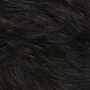 Estetica Wigs | R1B | Off Black