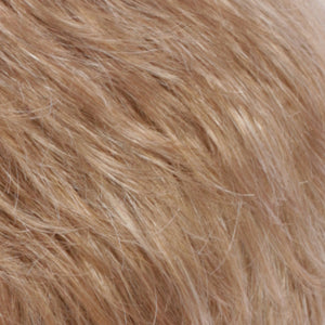 Estetica Wigs | R20F | Light Auburn / Golden Blonde Frost