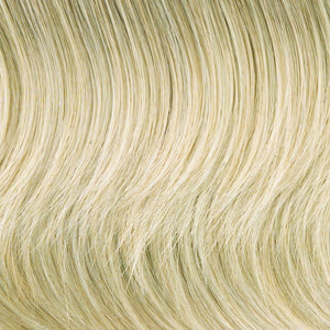 Raquel Welch Wigs | R21T SANDY BLONDE | Cool Pale Blonde with Ash Blonde Tips
