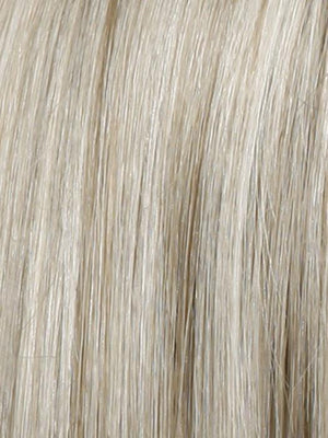 Raquel Welch Wigs | R23S GLAZED VANILLA Cool Platinum Blonde with Almost White Highlights