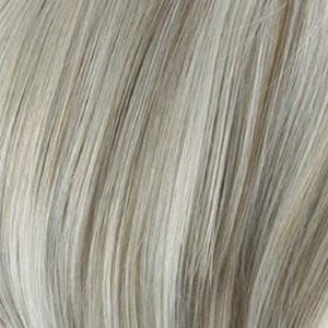 Raquel Welch Wigs | R23S GLAZED VANILLA | Cool Platinum Blonde with Almost White Highlights